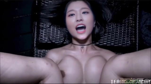 【ディープフェイク】ソリョン(AOA)